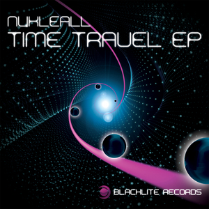 NUKLEALL - Time Travel EP