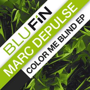 DEPULSE, Marc - Color Me Blind EP