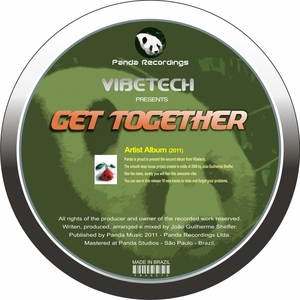 VIBETECH - Get Together