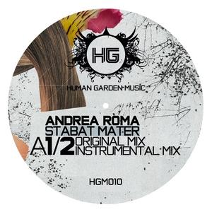 ROMA, Andrea - Stabat Mater