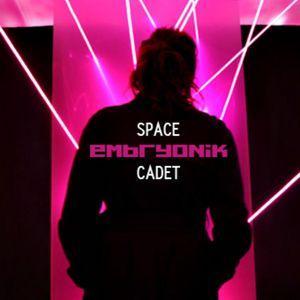 EMBRYONIK - Space Cadet