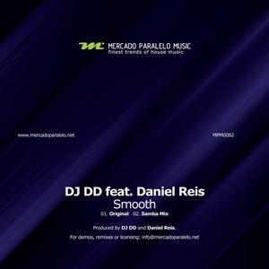 DJ DD - Smooth