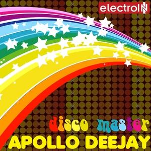 APOLLO DEEJAY - Disco Master
