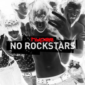 HYPER - No Rockstars