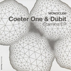 COETER ONE/DUBIT - Stamina EP
