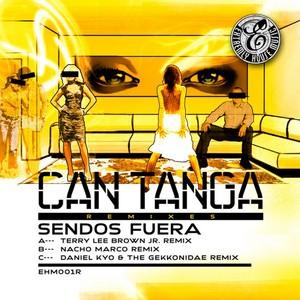 FUERA, Sendos - Can Tanga