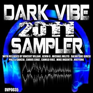 VARIOUS - Dark Vibe 2011 Sampler
