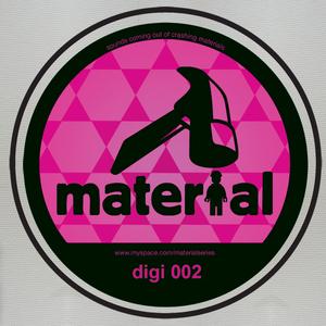 DETLEF - Material Dig 002