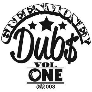 GREENMONEY - Greenmoney Dubs Vol 1