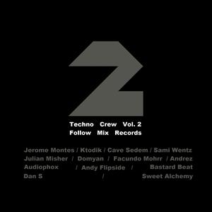 VARIOUS - Techno Crew Vol 2