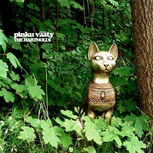 VAATY, Pinku - The Hartnolls