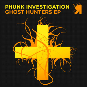 PHUNK INVESTIGATION - Ghost Hunters EP