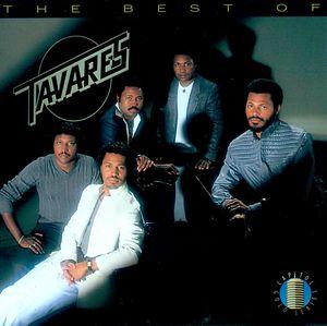 TAVARES - Capitol Gold: The Best Of Tavares