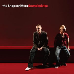THE SHAPESHIFTERS - Sound Advice
