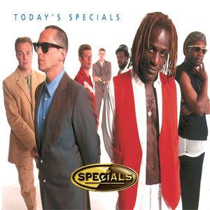 THE SPECIALS - Today's Specials