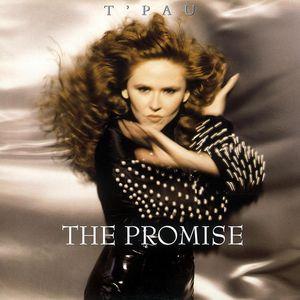T'PAU - The Promise