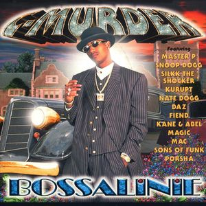 C-MURDER - Bossalinie