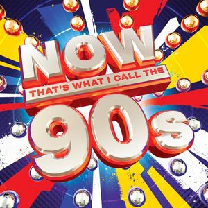 VARIOUS - Now That's What I Call The 90's