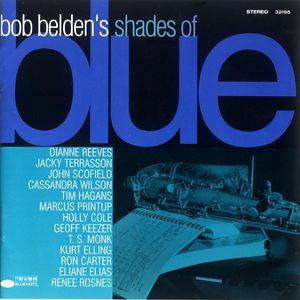 VARIOUS - Shades Of Blue