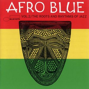 VARIOUS - Afro Blue - The Roots & Rhythm