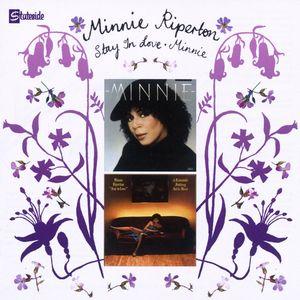 MINNIE RIPERTON - Stay In Love/Minnie