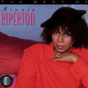 MINNIE RIPERTON - Capitol Gold: The Best Of Minnie Riperton