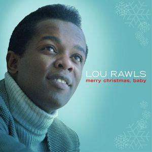LOU RAWLS - Merry Christmas Baby