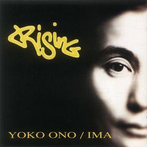 YOKO ONO - Rising