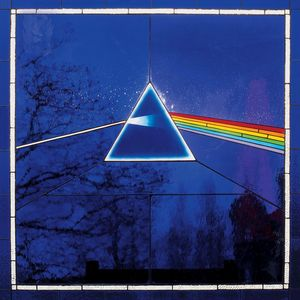 PINK FLOYD - Dark Side Of The Moon (2003 Digital Remaster)