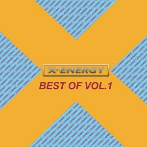 VARIOUS - X-Energy Best Of Vol 1
