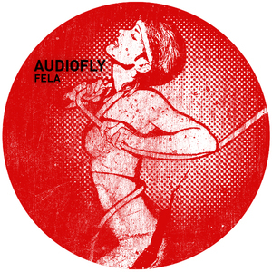 AUDIOFLY - Fela