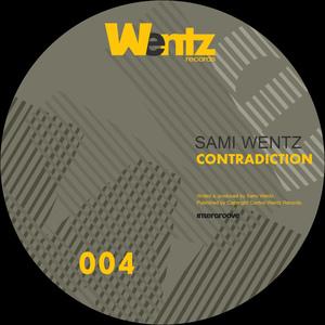 WENTZ, Sami - Contradiction EP