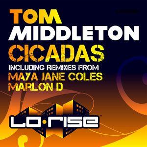 TOM MIDDLETON - Cicadas