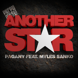 PAGANY feat MYLES SANKO - Another Star