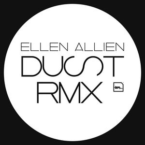 ALLIEN, Ellen - Dust (remixes EP)