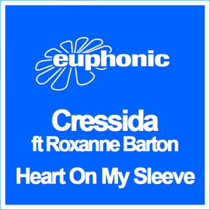 CRESSIDA feat ROXANNE BARTON - Heart On My Sleeve
