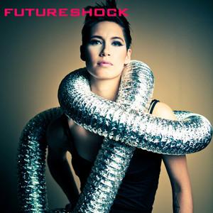 VARIOUS - Futureshock