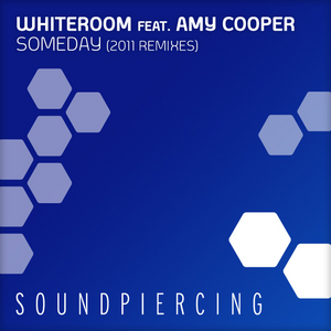 WHITEROOM feat AMY COOPER - Someday
