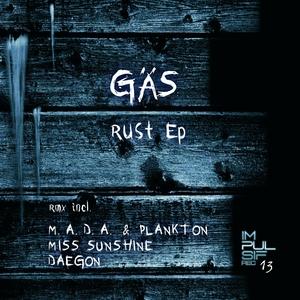GAS - Rust EP