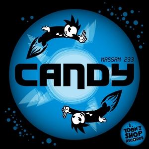 CANDY - Marasm 233