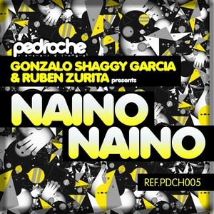 GARCIA, Gonzalo Shaggy/RUBEN ZURITA - Nainonaino