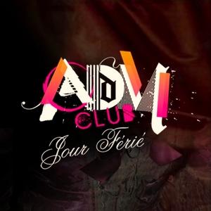ADM CLUB - Jour Ferie