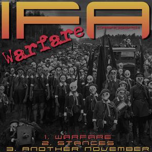 IFA - Warfare EP