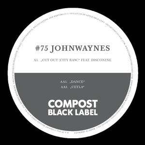 JOHNWAYNES - Black Label #75
