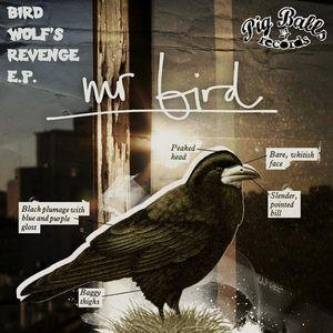 MR BIRD - Bird Wolfs Revenge