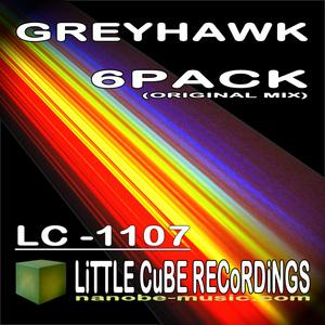 GREYHAWK - 6Pack