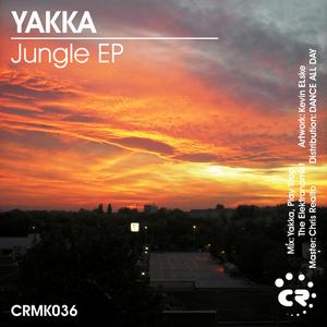 YAKKA - Jungle