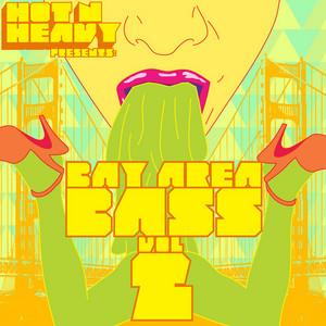 VARIOUS - Bay Area Bass Vol 2