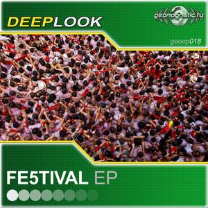 DEEPLOOK - Fe5tival EP