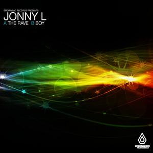 JONNY L - The Rave